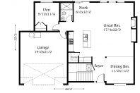 1448 SW Wright Place Troutdale, OR 97060 – Lot 6 Gateway Estates